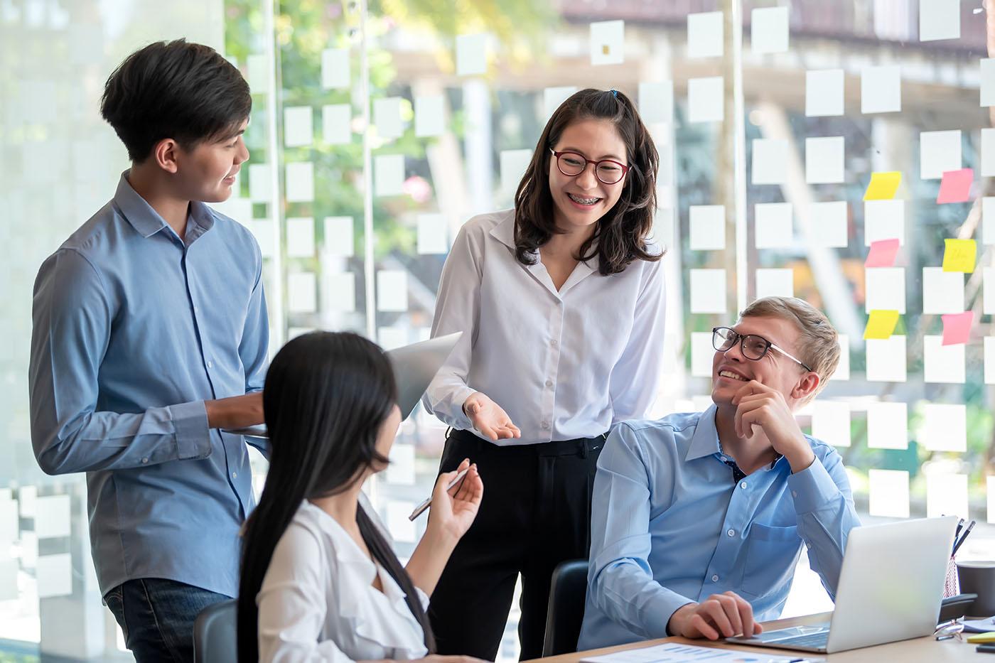 Bildungsbrücke Interkulturelle Kommunikation