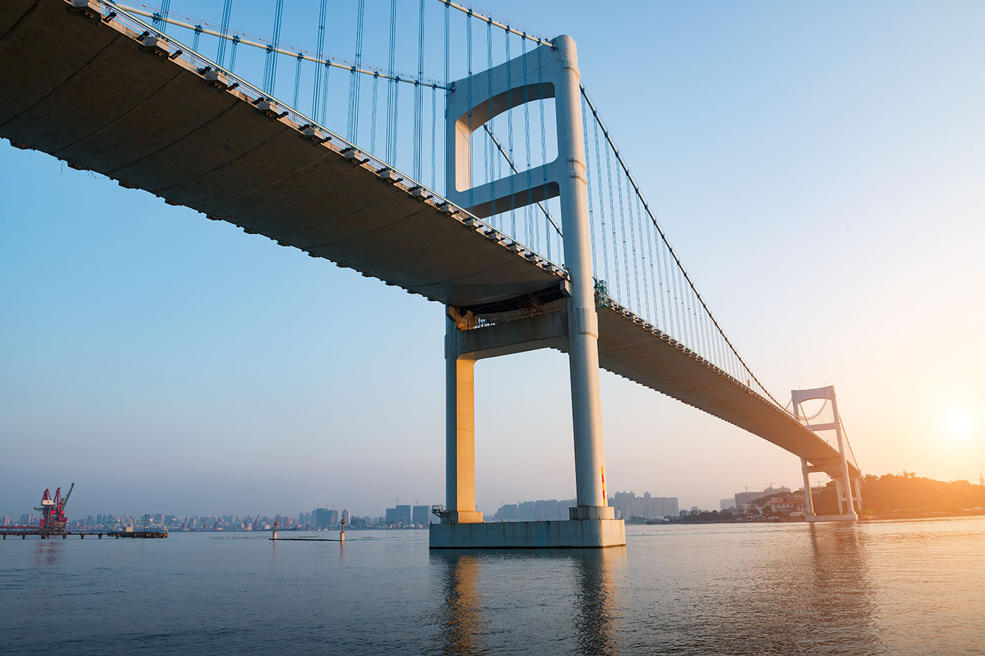 Bildungsbrücke Leitlinie des Vereins