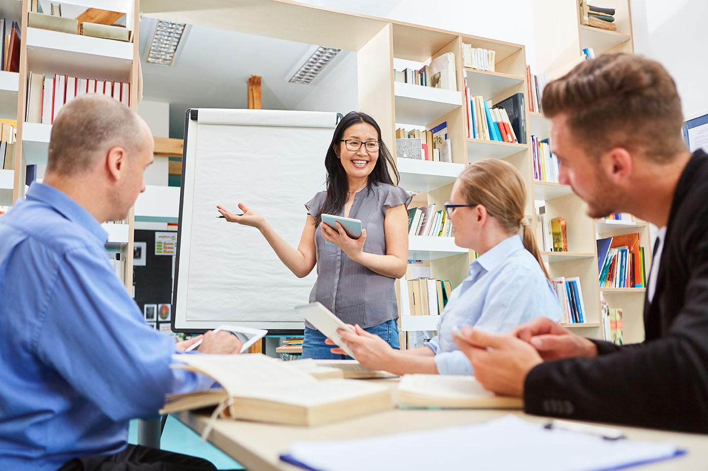 Bildungsbrücke Sprache ist der Schlüssel zur Kultur. deutsch chinesischen Kommunikation